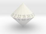 d32 (32-sided die)