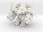 1/350 Terran Super Robot Odin