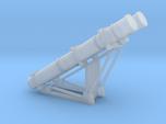 Harpoon missile launcher 2 pod 1/144