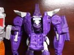 Transforming Neck Unit for TR Galvatron