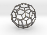 0624 Fullerene c60-ih - Model for the BFI (Bulk)