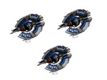 Droid trifighter  3-pack 1/270