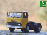 Ford D series (Late version) tractor truck N scale