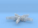 Plasma Repeating Shotgun Sprue X5