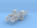 Turret Pack (X wing)