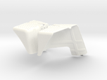 Axial Wraith Inner Fenders - Front