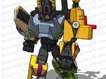 Titan K Upgrade: Combaticus