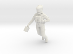 2001 Astronaut Floating 1:24