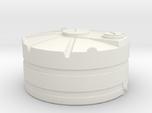 1/64 Scale 1000 Gallon Tank