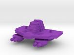 TR: Tidalwave kit