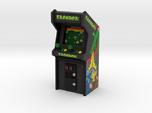 "3 3/4"" Scale Trogdor Arcade Game"