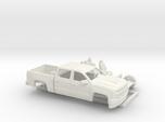 1/64 2016/17 Chevrolet Silverado Short Bed Kit