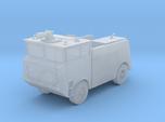 1:144 Scale Oshkosh MB-5 Navy Fire Truck (Updated!