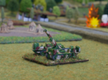 French 194mm GPF on St. Chamond 1/144