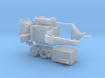 1/87th Wood Chipper Trailer