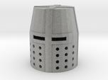 Fingertip Crusader Great Helm