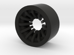 Black Series Kylo Side Plug