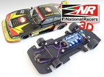 3D chassis for Fly Ford Capri RS Turbo (Combo)