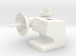 Tri-Klops Radar-Machine