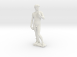 David by Michelangelo Miniature Statue