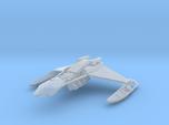 Klingon D5 Tanker Variant 1/2500 FUD