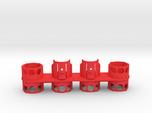 For Dyson V8 - BIGGER Wall Adapter
