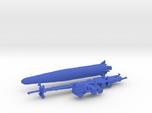 1/285 Scale Thor Missile Set