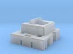 Topre to MX 6.25u Stabilizer Housing (Right)
