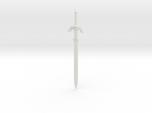 """""""BotW"""" Master Sword"""