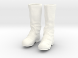 1-10 German Army Tall Boots Set1