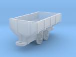 Wooden Mine Car - HOn3