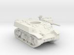 M3 Stuart tank (USA) 1/87