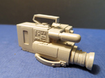 BACK FUTURE 1/8 EAGLEMOS JVC CAM