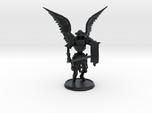 Larzok, Dark Angel of Retribution, 28mm