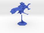 Star Sailers - Dauntless - Destroyer (refit) 002