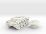 Panzer 38(t) (Czechoslovakia) 1/87