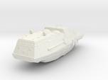 Shuttle (Battlestar Galactica TOS), 1/350