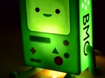 BMO Lamp in Color