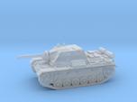 SU - 76i tank (Russian) 1/200