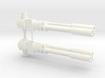 5mm CW Vortex Guns