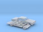 1/87 1967 Chrysler-Newport Sedan Kit