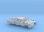 1/64 2015 Chevrolet Silverado Dually Kit