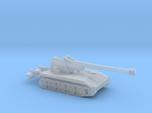 1/160 Scale M110A2 8 Inch Level Gun