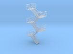 HO Staircase 94.3mm
