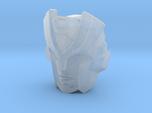 Chromia Faceplate for Titans Return Blurr