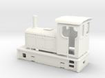 009 Freelance Diesel Loco