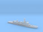 Karel Doorman-class frigate, 1/1800