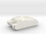 43M Zrinyi tank (Hungary) 1/87