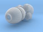 Star Destroyer Engines Assembly Full Set 1/1500