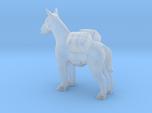 HO Scale Pack Mule